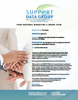 1-Support-Data-Inc-Flyer---Main-Brochure