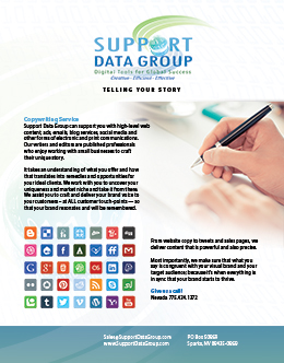 3-Support-Data-Inc-Flyer---Copywriting-Services