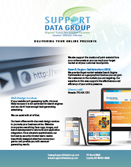 4-Support-Data-Inc-Flyer---Web-Design